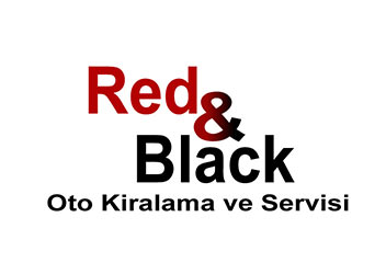 Red Black Oto Kiralama Servisi